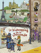 Kidnapping de la Joconde (Le )